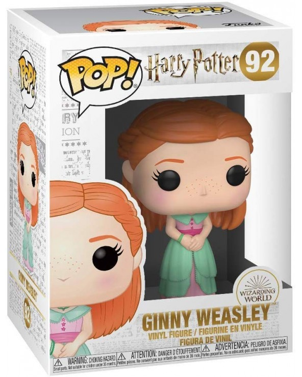 Funko Pop: Harry Potter S7...