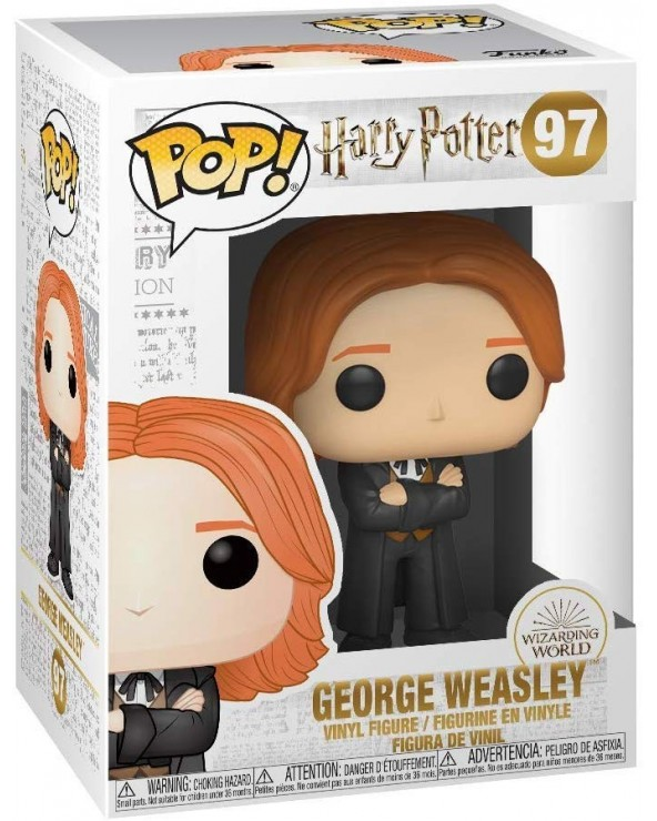 Funko Pop: Harry Potter S8...