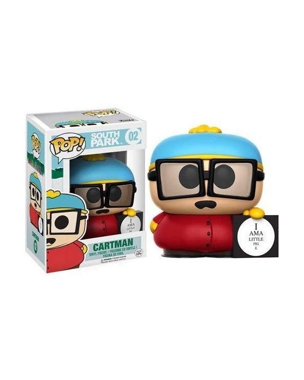 Funko POP! South Park -...