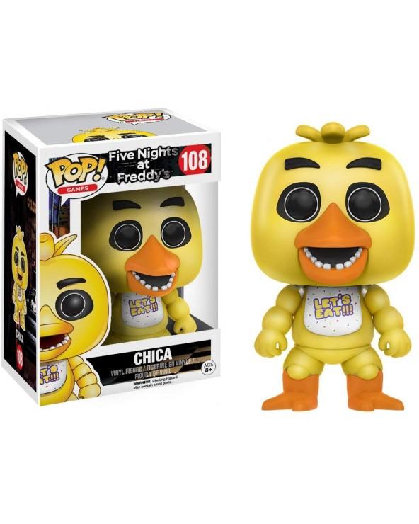 Funko POP! Vinyl: Games:...