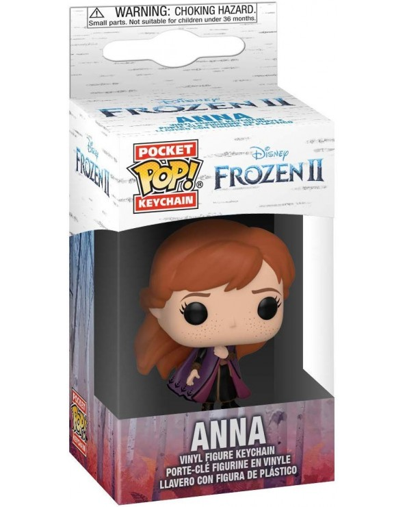 Funko POP Keychain: Frozen...