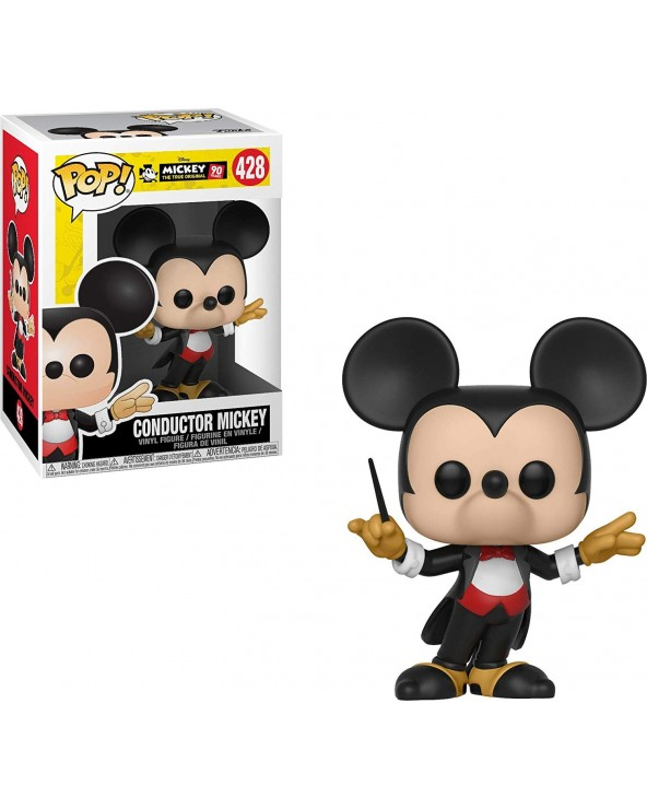 Funko Pop! Disney Mickey 90...