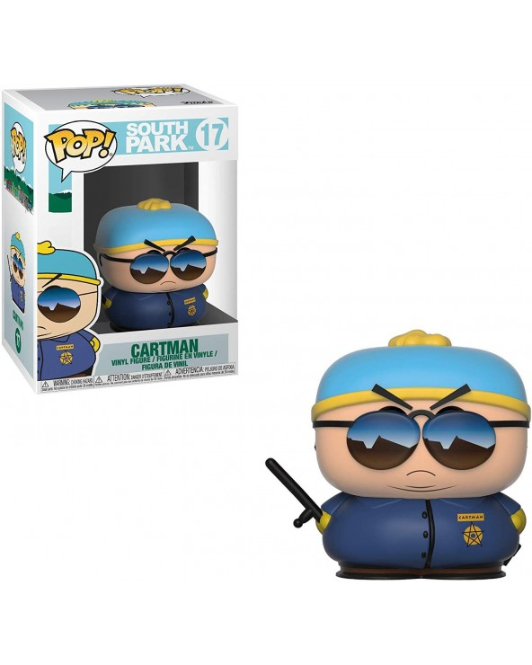Funko Pop! South Park 17 -...