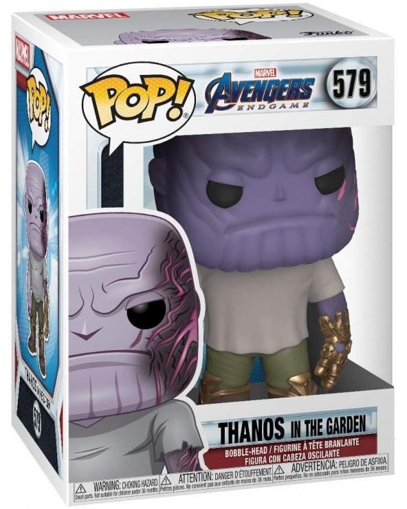 Funko Pop Marvel: Endgame...