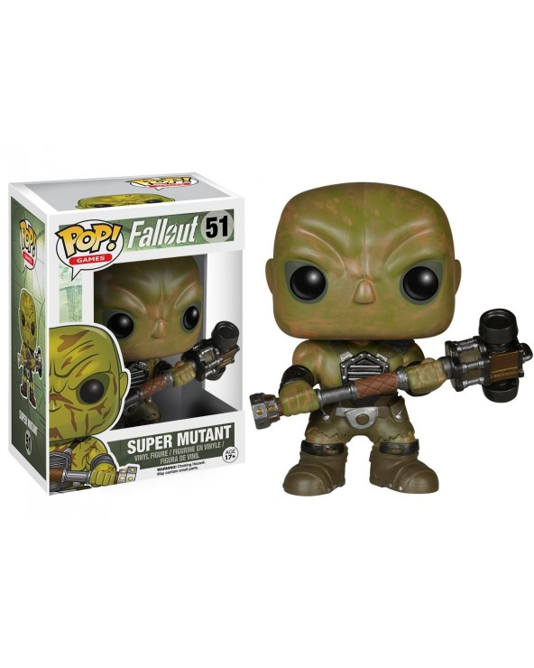 Funko POP! Fallout - Super...
