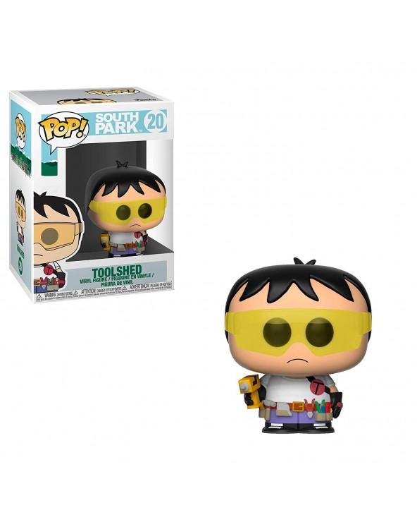 Funko POP! South Park W2...