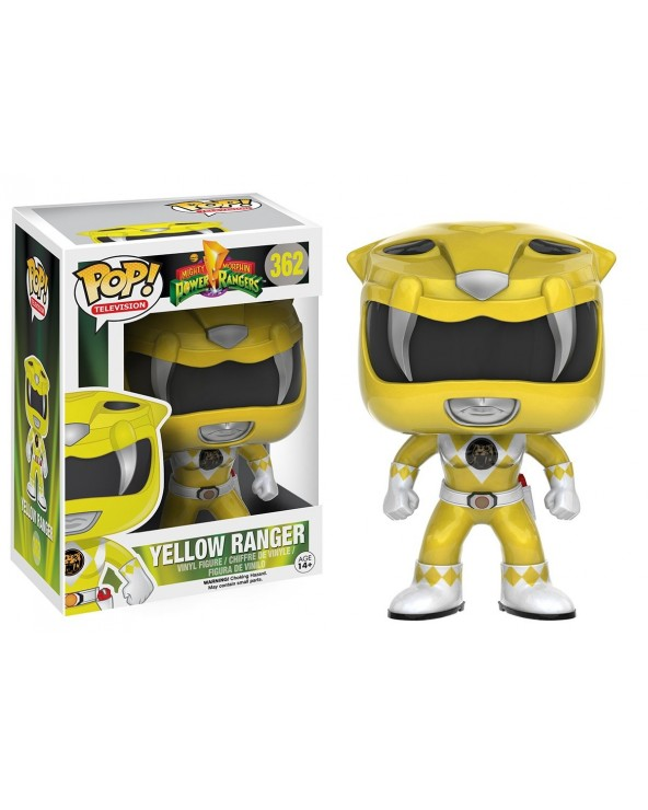 Funko POP! TV Power Rangers...