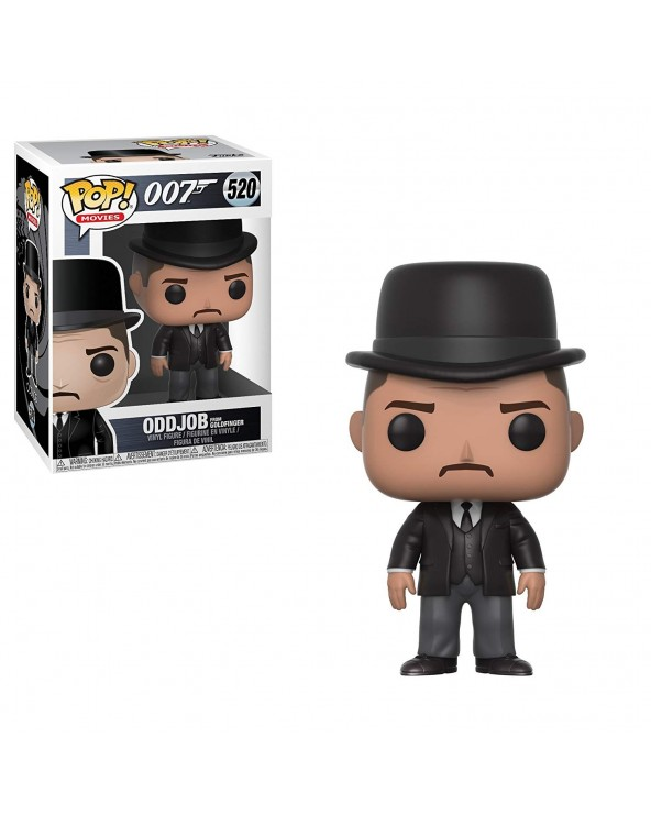Funko POP! Movies James...