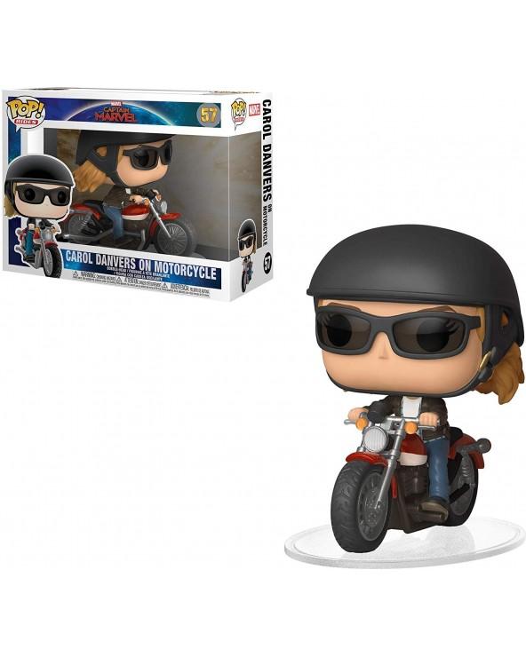Funko POP Ride: Marvel...