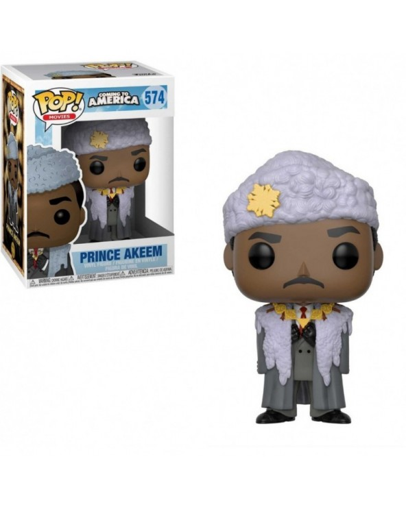 Funko POP! Vinyl: Coming to...
