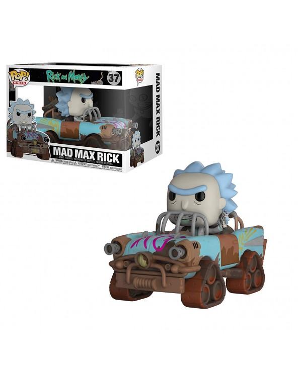 Funko POP! Rides: Rick &...
