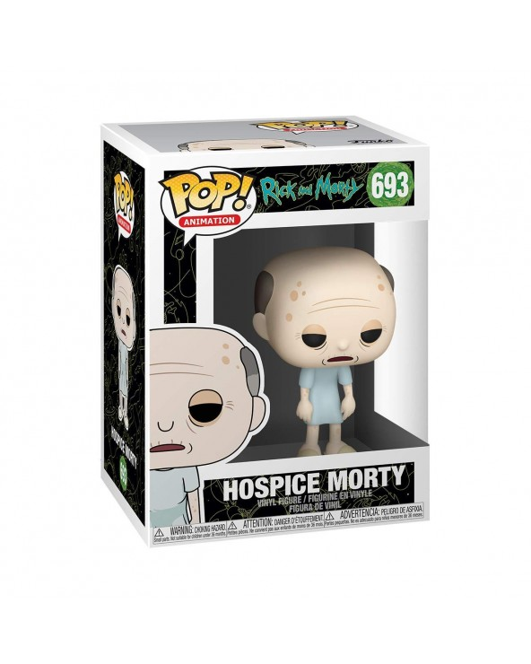 Funko POP Animation: Rick &...