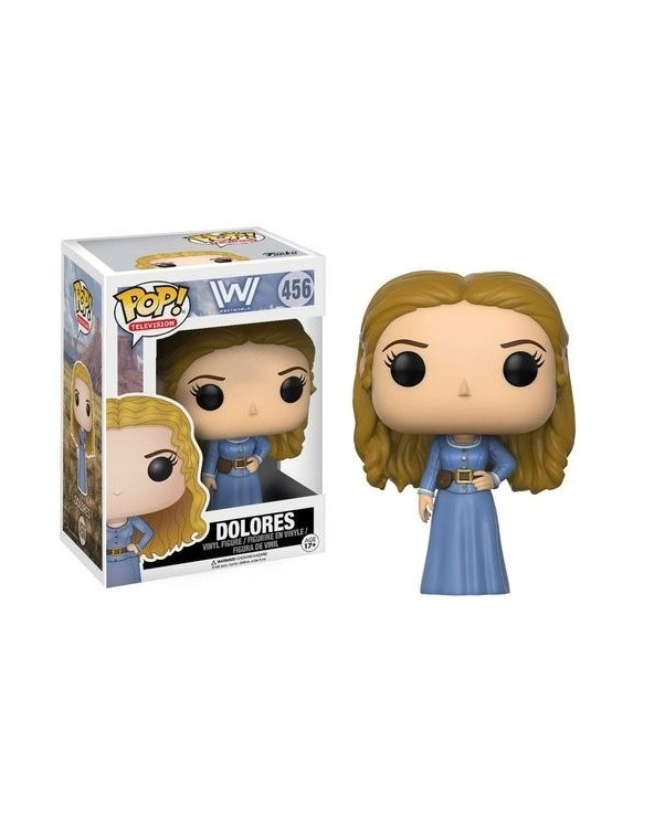 Funko POP! TV Westworld...