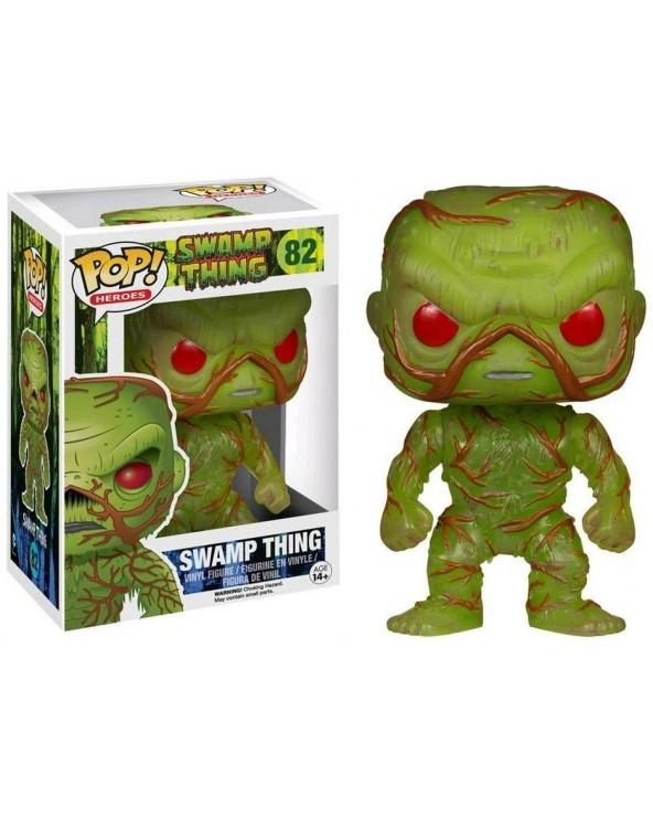 Funko POP! DC Comics Swamp...