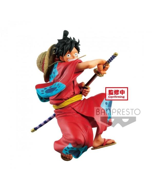 Banpresto One Piece King of...