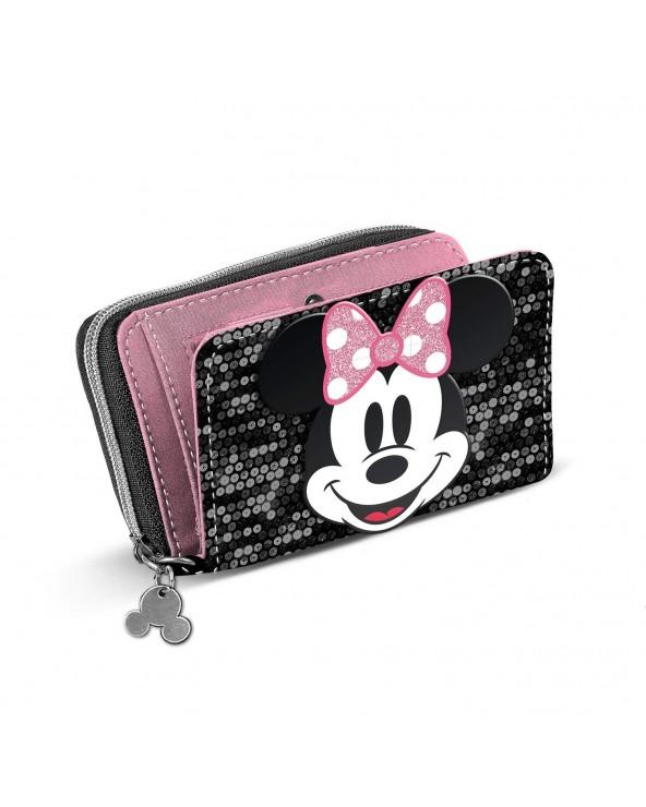 Minnie Mouse Shy-Billetero...