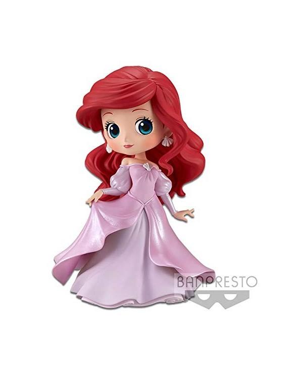 Q posket Disney Ariel...