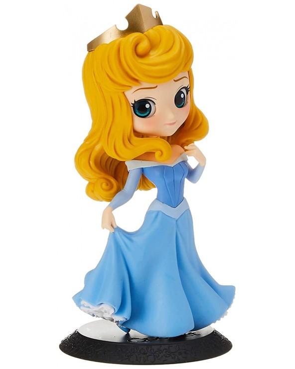 Q posket Disney Princess...