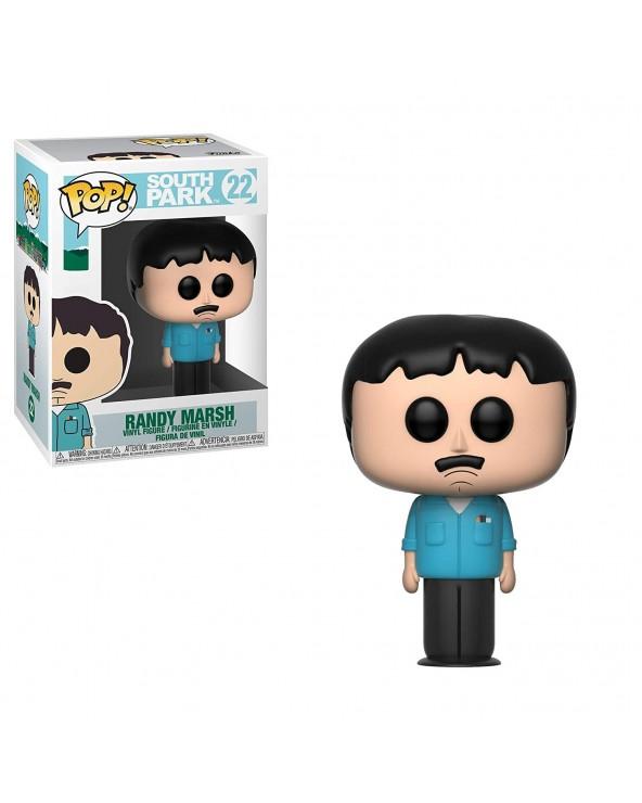 Funko POP! South Park W2 -...