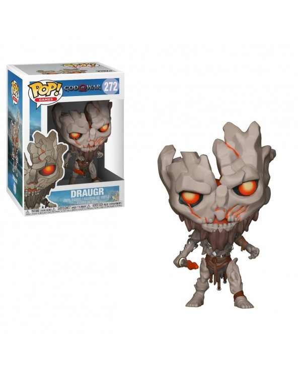 Funko POP! Games God Of War...