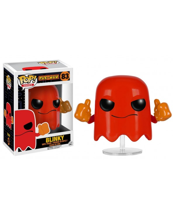 Funko POP! Games Pac Man...