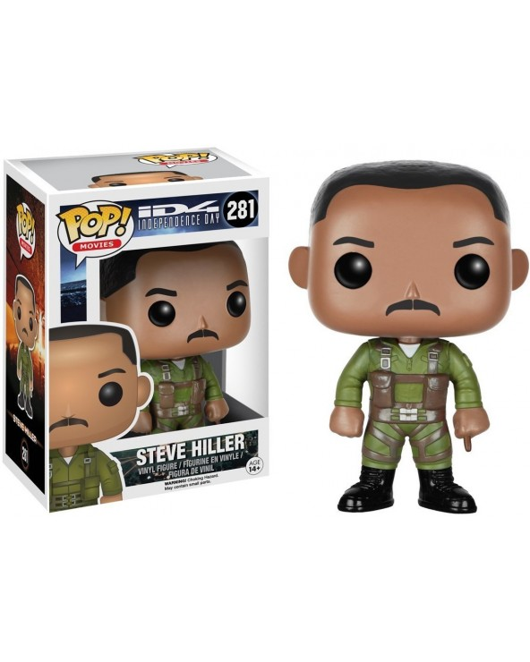 Funko POP! Independence Day...
