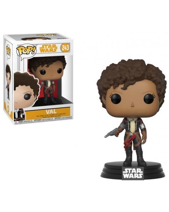 Funko POP! Star Wars Val