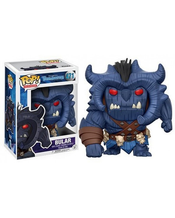Funko POP! TV Trollhunters...