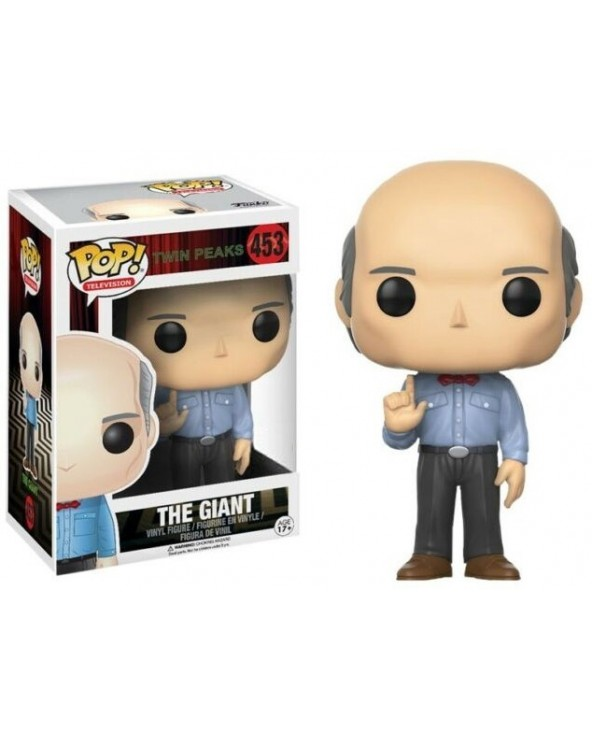 Funko POP! TV Twin Peaks Giant