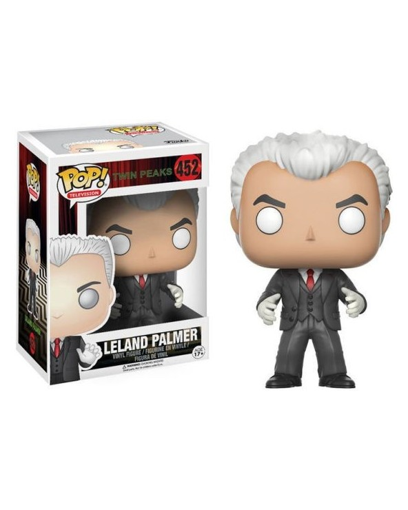 Funko POP! X TV Twin Peaks...