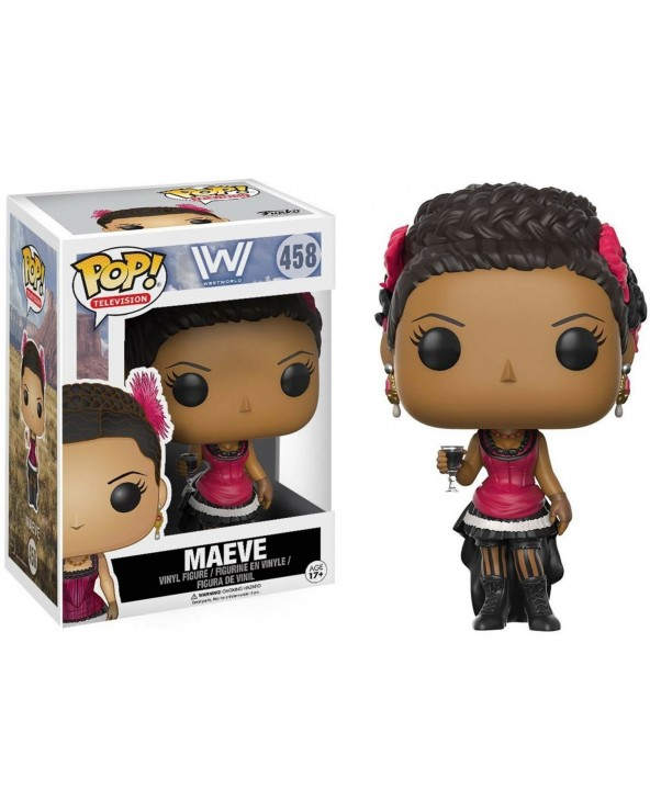 Funko POP! TV Westworld Maeve