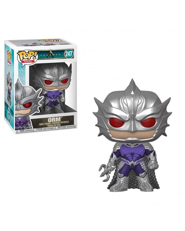POP Heroes: Aquaman - Orm