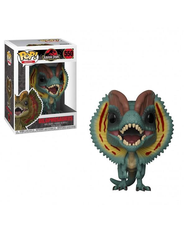 POP! Vinyl: Jurassic Park:...