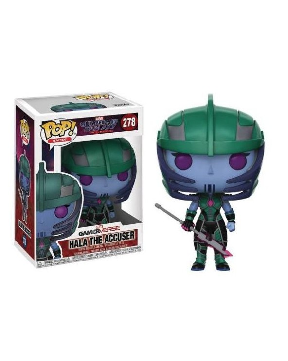 Funko POP! Marvel Gears Of...
