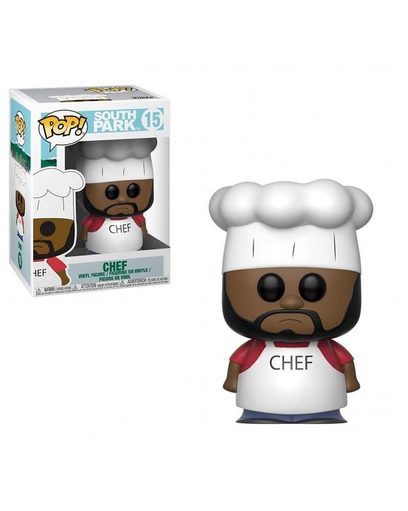 POP! Vinyl: South Park: Chef