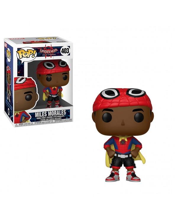 POP! Bobble: Marvel:...