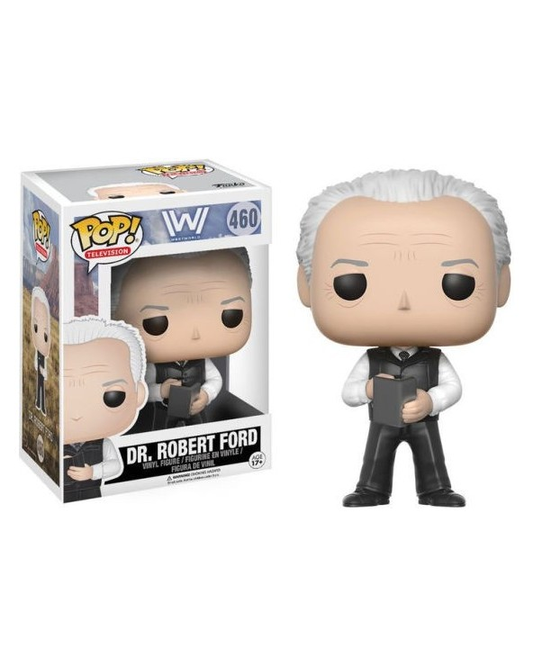 Funko POP! TV Westwood Dr....