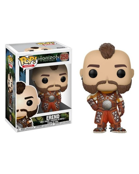 Funko POP! Games Hzd S1 Erend