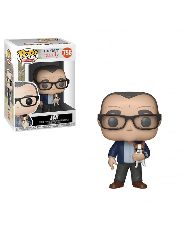 Funko POP TV: Modern Family...