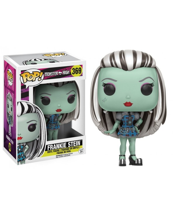 Funko POP! Monster High...