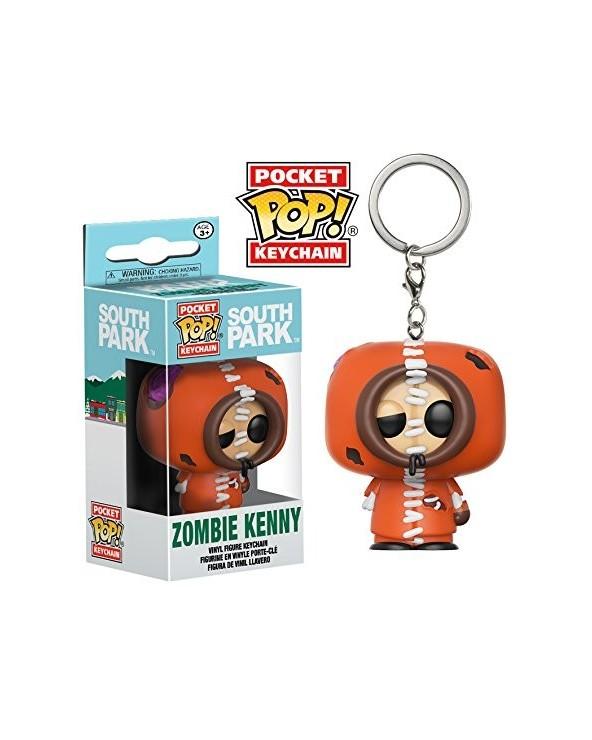 Funko POP! Keychain South...