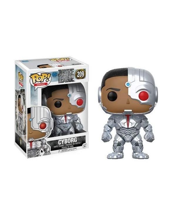 Funko POP! Movies DC...