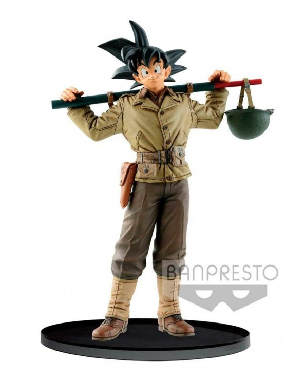 Dragon Ball Z Banpresto...